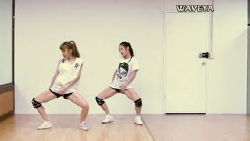 EXO - Growl Dance Cover by Waveya