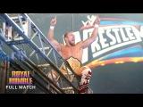 Щедрость WWE: Дэниел Брайан в стране Бробдингнегов