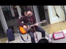 Michael Jackson's Man in the mirror ( the best cover by a busker - Matthew Fearon)