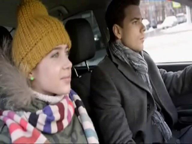 Кирилл Запорожский и Анна Андрусенко - Отпускаю