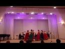 Ансамбль народной музыки Sarastus г Петрозаводск