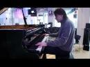 Daniil Trifonov plays Debussy's Reflets d'un l'eau