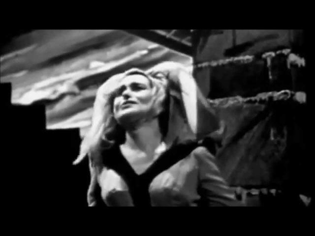 Leyla Gencer - Damor sullali rosee (Il Trovatore) 1957 - Verdi