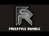 Freestyle Rumble #1 Teaser