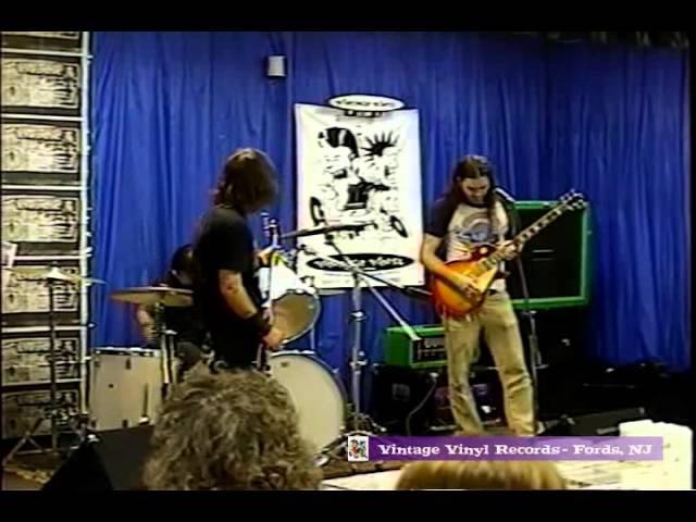 High On Fire - Live at Vintage Vinyl 08/17/2002