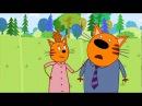 Три кота Серия 3 Пикник