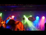 Skull fist - Ride On, Live in NYC 2015