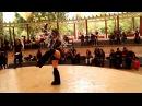 Industrial Dance Battle Mexico 2016
