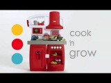 Little Tikes Cook 'n Grow Kitchen