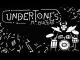 UNDERTALE ANNIVERSARY ALBUM Undertones