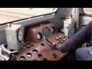 Unterwegs mit der Taigatrommel BR 781 der ČD