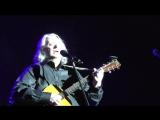 Валерий Анохин и Александр Градский Yesterday Юбилейный концерт группы Зодчие 18.04.2017 г.
