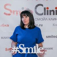 Анастасия Агапитова