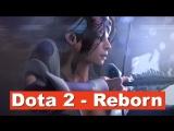 Марофончик dota 2 reborn-Паблик,MMR #2 (Дуболь 2)