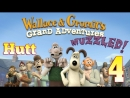 Wallace and Gromit's Grand Adventures. Episode 3: Muzzled!. 4. (Русская озвучка). ФИНАЛ.