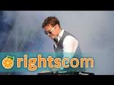 DJ Chris Parker - Symphony (2011)