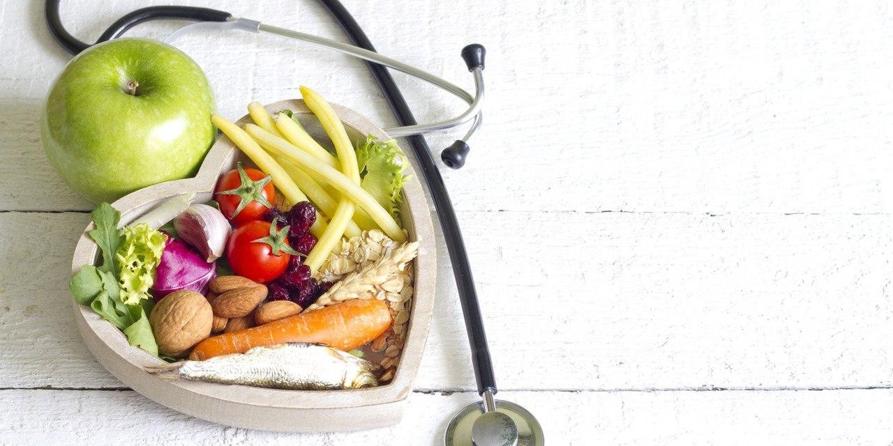 Преимущества диеты по группе крови