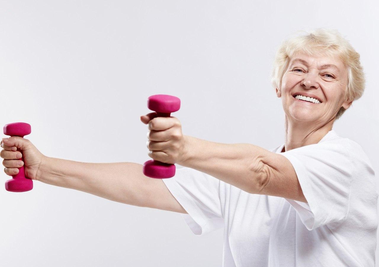 лучшие упражнения для костей при остеопорозе