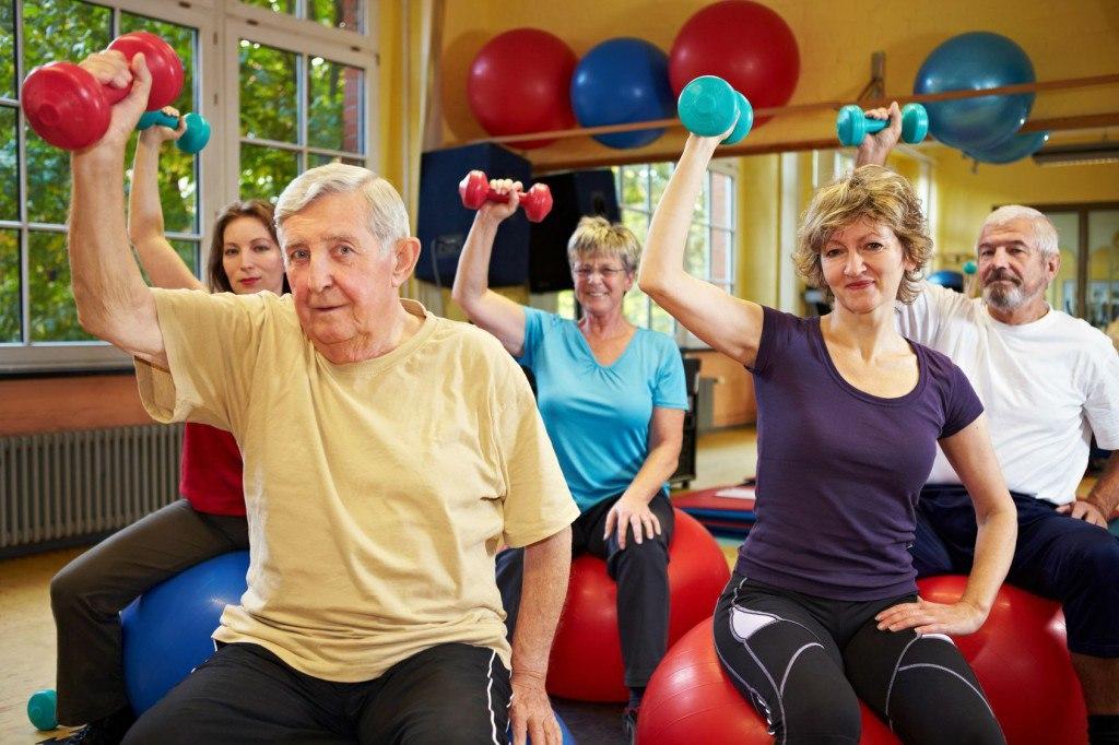 эффективные упражнения для костей