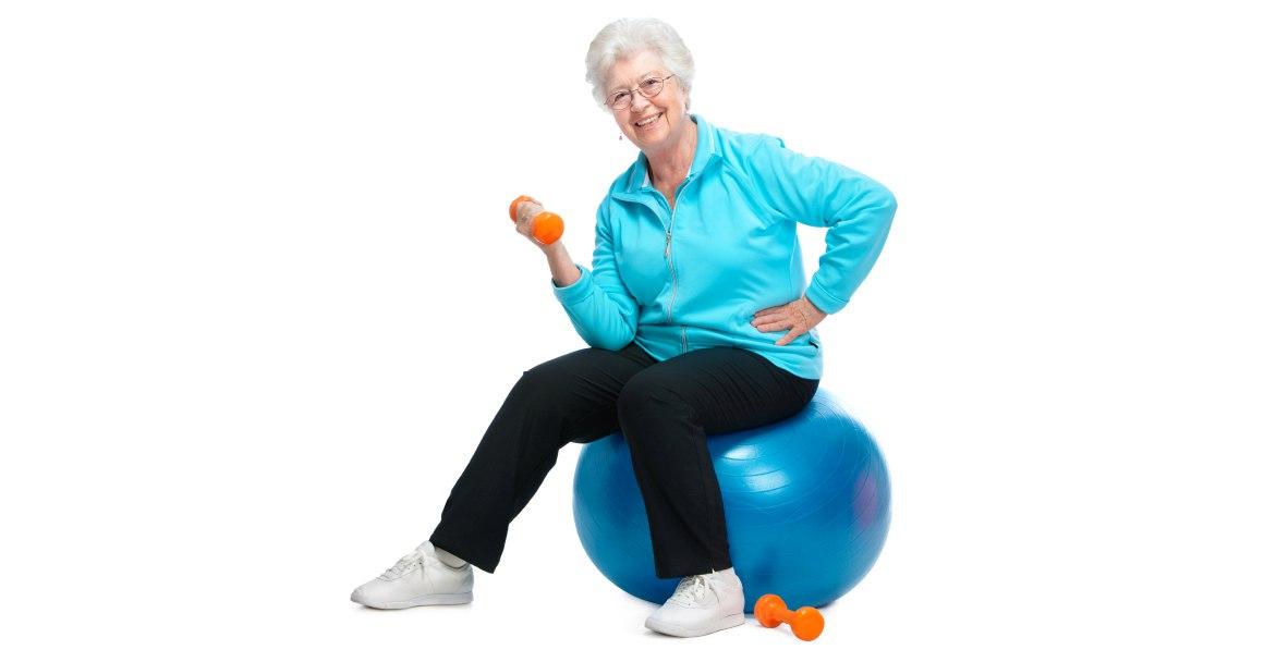 упражнения для костной ткани