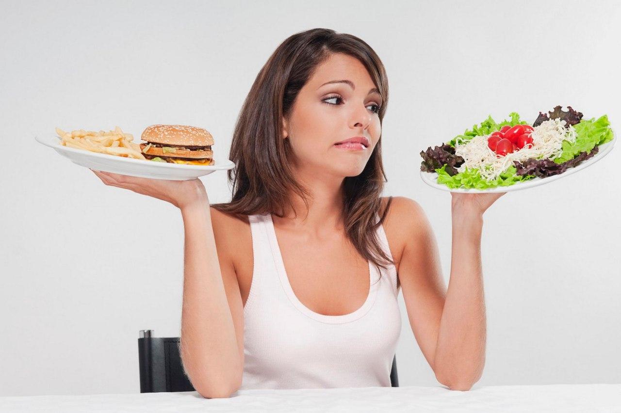 Подходит ли низкоуглеводная диета для вас
