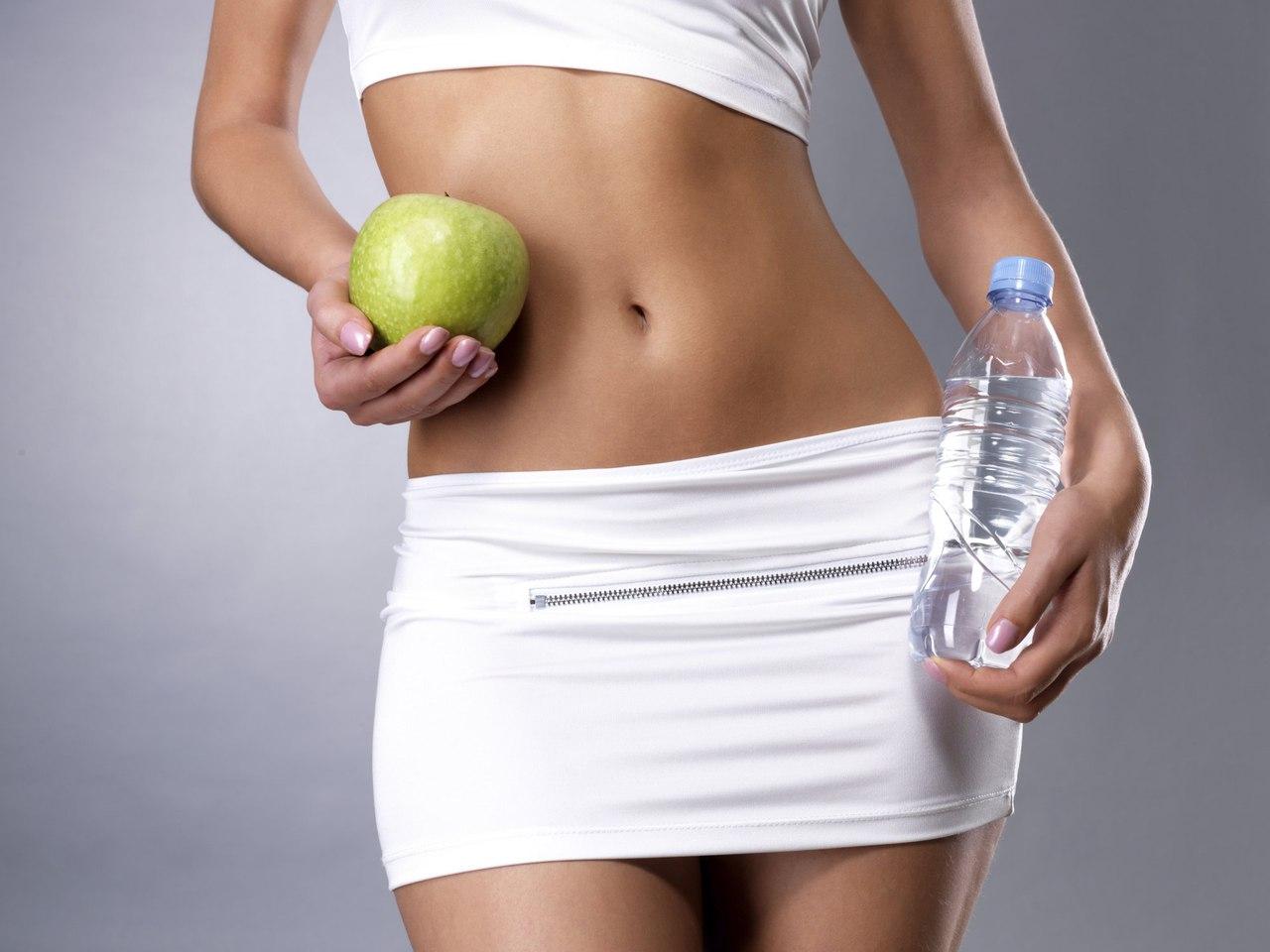 похудела на низкоуглеводной диете
