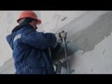 Строительные работы в комплексе «Малевич»