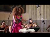 Yalil Guerra- Clave para Cuerdas y Percusión