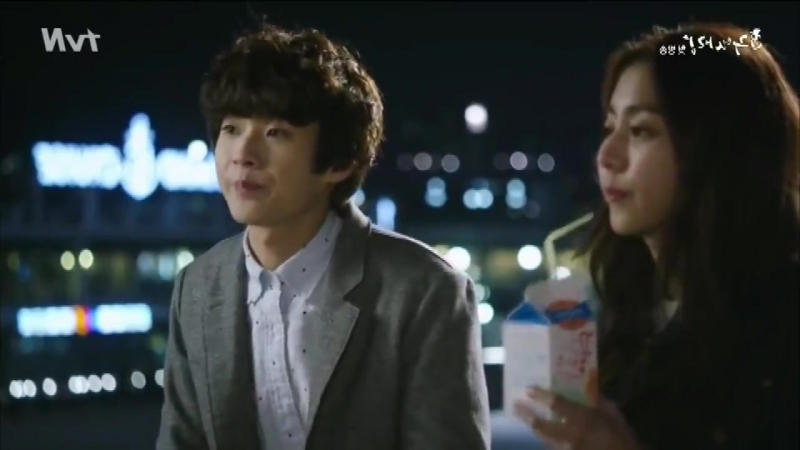MV Linus Blanket 라이너스의 담요 Kangaroo 캥거루 Дорама Любовь Хо Гу OST part 1