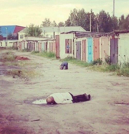 ДайЖэсть духовности: нескончаема и повсеместна по всей путинской расее