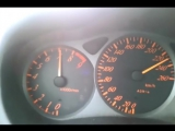 "Toyota Celica T23 Ts ""Autobahn"" 40-250Km⁄h Acceleration"