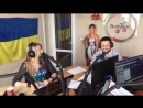 MONATIK - гость шоу Зарядка на Люкс ФМ