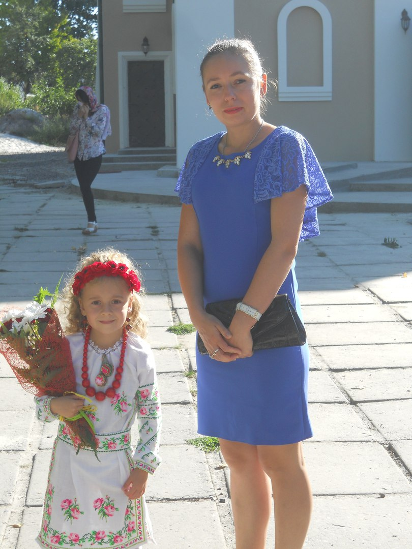 Lesya Stadovich, Lviv - photo №4