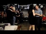 Соушел-вечеринка в Смородине 02.04.17-видео 5