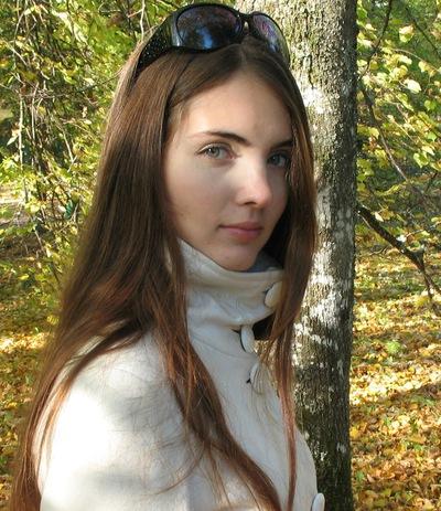 Марина Пастор