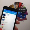 wmestocard -хранение дисконтных карт в смартфоне