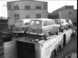 Завод азлк 1956 год фрагмент док. фильма