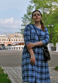 Виктория Середа