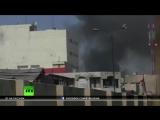 Эксперты об освещении СМИ военной операции в Мосуле_