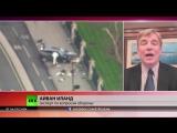 Эксперт_ Террористы-одиночки мстят Западу за военное присутствие в арабском мире