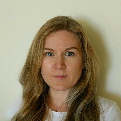 Инна Суворова