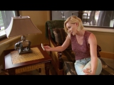 Renee Young talks to Dean Ambrose during her trip to Orcas Island_ Total Divas,