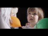 Сергей Галанин и группа СерьГа - Детское сердце