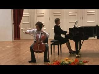 Rachmaninov -Vokaliz