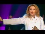 Лариса Черникова - Ты полети, моя звезда (клип )