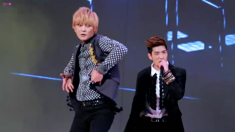 [Taeyoung] IRex (아이렉스) - Tarantallegra