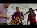 «KOLYSKOVA» (CIPA) / «LULLABY» (TZIPA) — Oleg Skrypka (VV) Vasyl Popadiuk Joryj Kłoc