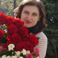 Алена Приходько