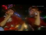 Сёстры Базыкины (Bazykina Twins) - Moscow Nights (1989)