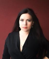 Натали Абрамова